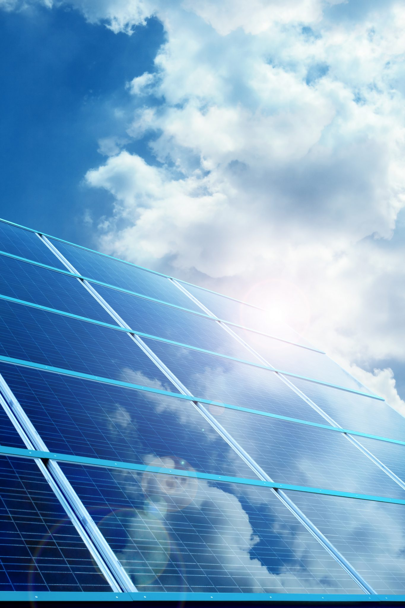 Photovoltaic Is Emerging As A Major Power Source