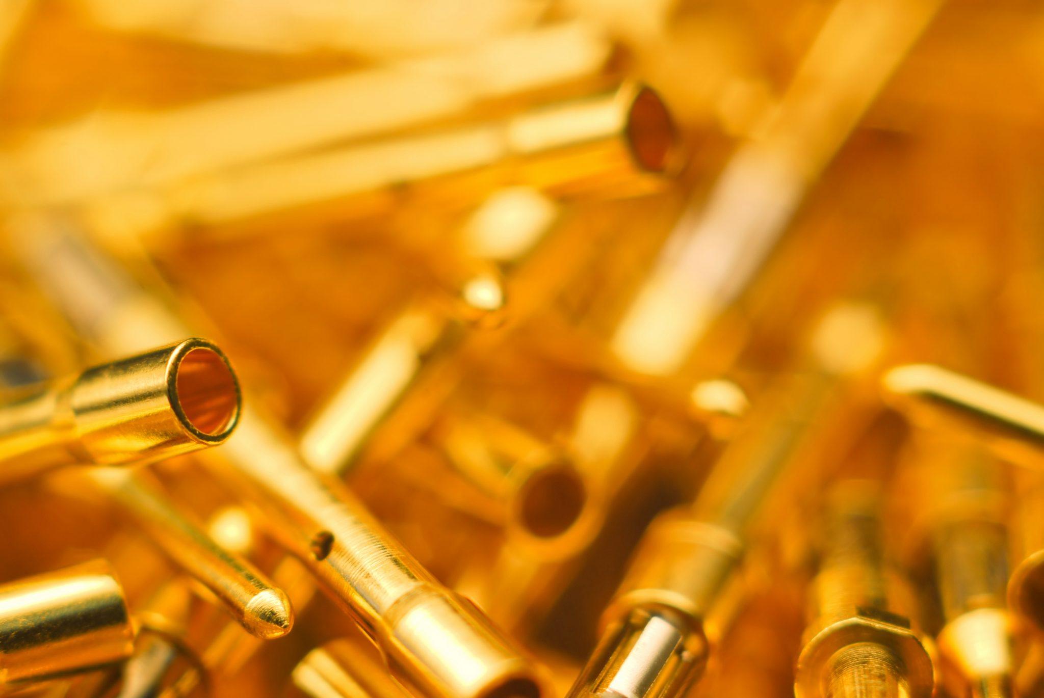 Gold or Tin versus Gold and Tin?