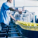 How to Bring Industrial Ethernet to the Food and Beverage Plant Floor