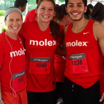 Bank of America Chicago Marathon: Meet Team Molex