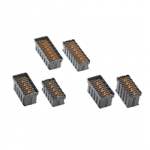 Five Reasons to Replace SMT Mezzanine Connectors with the NeoPress* High-Speed System